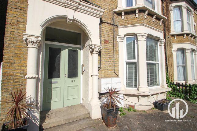 Thumbnail Flat to rent in Hither Green Lane, London