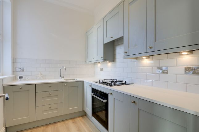 Thumbnail Flat for sale in The Bay, Southernhay, Teignmouth