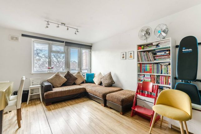2 bed flat for sale in North End Crescent, West Kensington, London W14