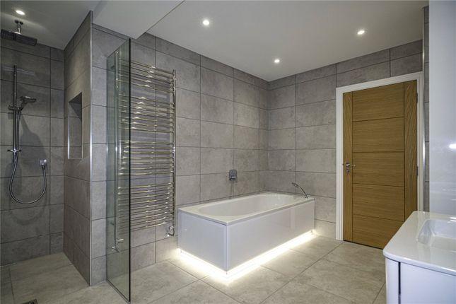 Bathroom of Icknield Road, Goring, Reading RG8