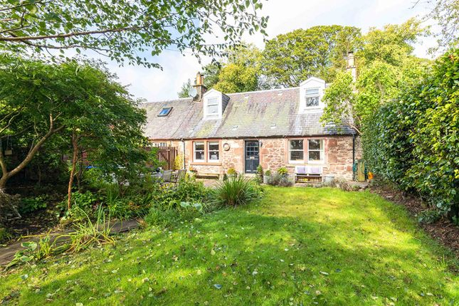 Thumbnail Cottage for sale in Carlops Road, West Linton