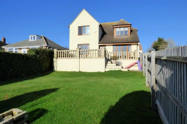 Thumbnail Detached house for sale in Hammond Avenue, Weymouth, Weymouth