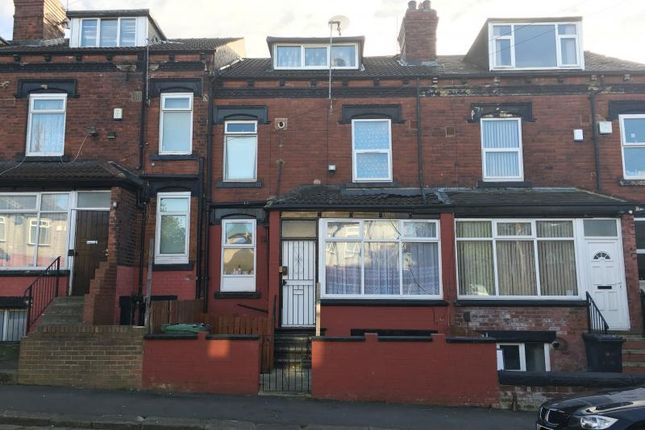 Thumbnail Terraced house to rent in Berkeley Crescent, Harehills, Leeds