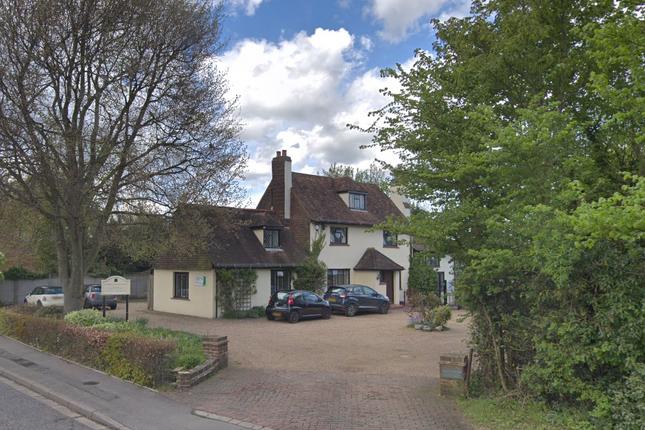 Thumbnail Shared accommodation to rent in Pilgrims Way East, Sevenoaks