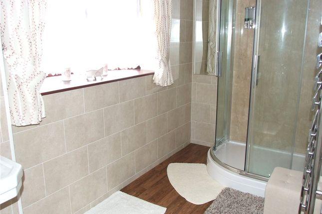Shower Room of Bryant Lane, South Normanton, Alfreton DE55