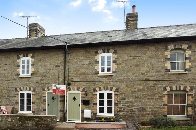 Thumbnail Cottage to rent in Ashmore Place, Kington