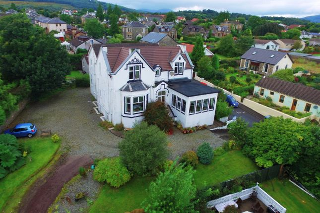 Thumbnail Detached house for sale in Clyde Street, Kirn, Dunoon