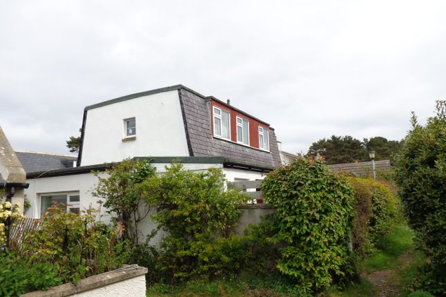 Thumbnail Detached house for sale in 63 Findhorn, Moray