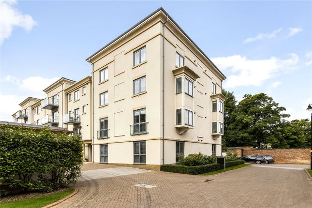 Thumbnail Flat for sale in Sandford Court, Humphris Place, Cheltenham, Gloucestershire