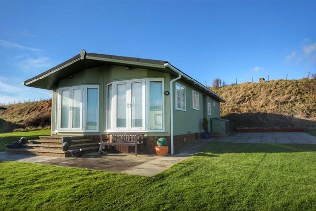 Thumbnail Property for sale in 35, Sauchope Links Holiday Park, Crail, Fife