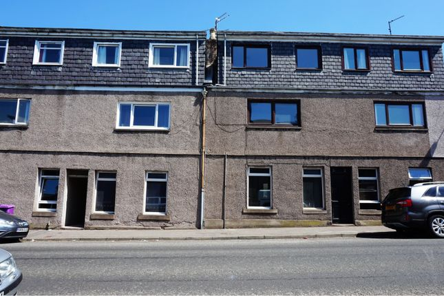 Thumbnail Flat for sale in North Street, Forfar