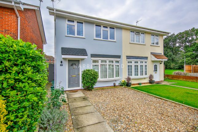 Twining Road, Stanway, Colchester CO3
