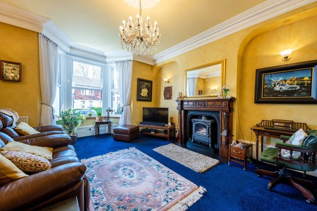 Thumbnail Detached house for sale in Washington Road, Worcester Park