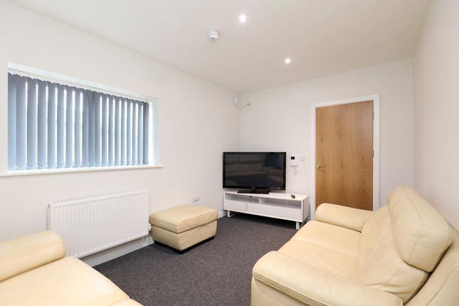 Cinema Room of Ashtons Studios, Well Meadow Street, City Centre S3