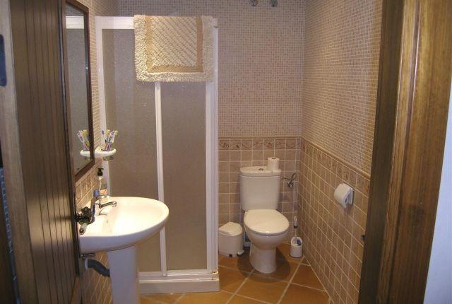 Shower Room of Spain, Málaga, Mijas