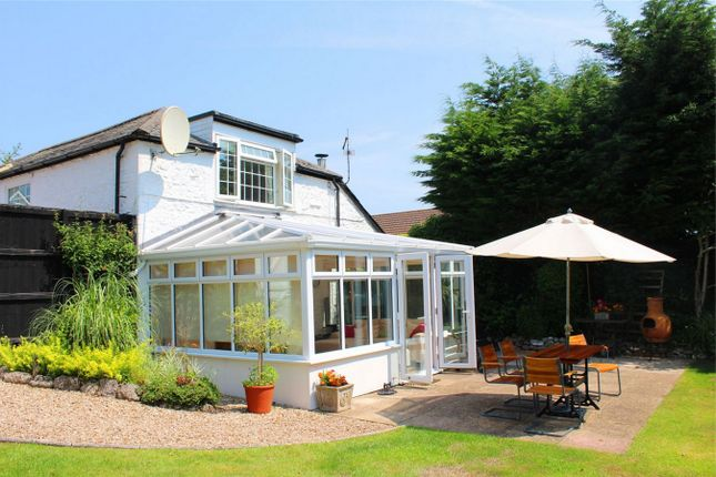 Thumbnail Detached house for sale in The Old Coach House, High Street, Somerset