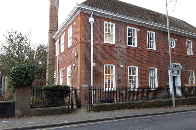 Thumbnail Office for sale in 2 Sopers Lane, Christchurch, Dorset