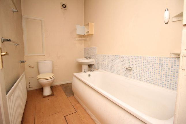 Bathroom of Aldborough Street, Blyth, Northumberland NE24