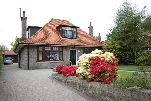 Thumbnail Detached house to rent in Riverside Drive, Aberdeen