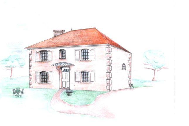 Thumbnail Detached house for sale in St Sernin De Duras, Duras (Commune), Duras, Marmande, Lot-Et-Garonne, Aquitaine, France