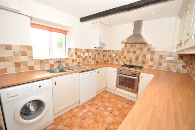 Thumbnail Semi-detached house to rent in Strangford, Ross-On-Wye