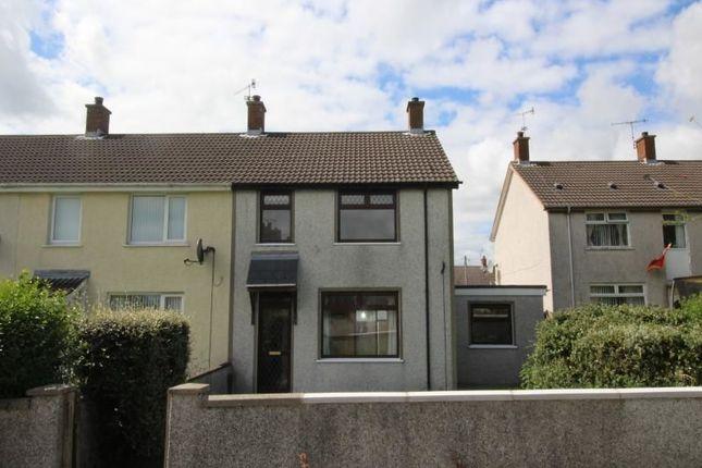 Thumbnail Property to rent in Glynn Walk, Carrickfergus