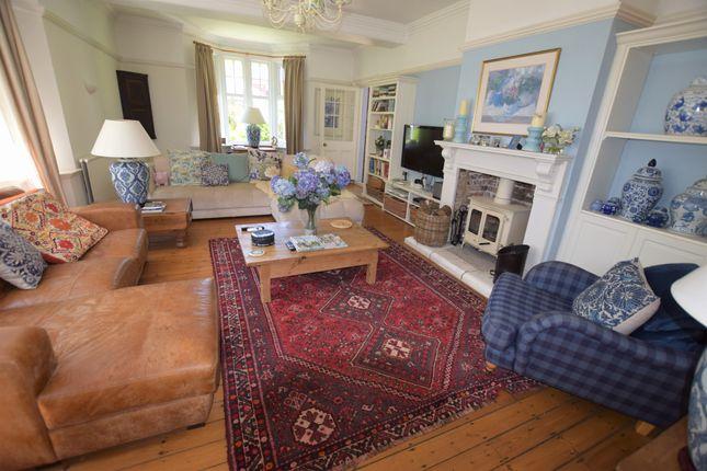 Living Room of Park Lane, Eastbourne BN21