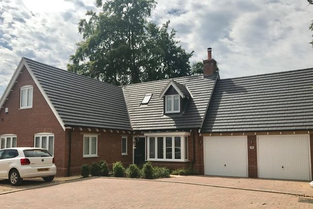 Thumbnail Detached house for sale in Plot 18, The Old Stour, Alderminster