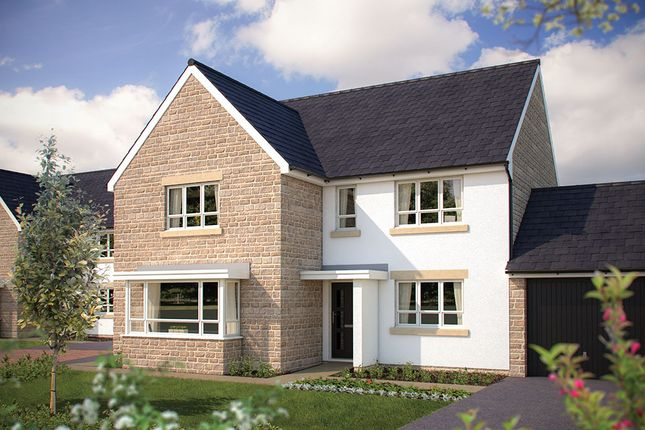 """Thumbnail Detached house for sale in """"The Arundel"""" at Gotherington Lane, Bishops Cleeve, Cheltenham"""