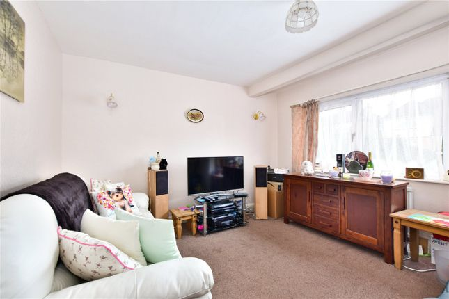 Living Room of Beechcroft Avenue, Croxley Green, Rickmansworth, Hertfordshire WD3