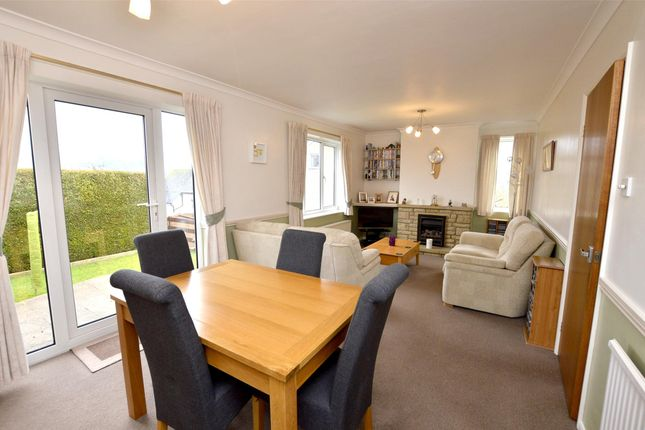 Thumbnail Semi-detached house for sale in Jubilee Road, Forest Green, Gloucestershire