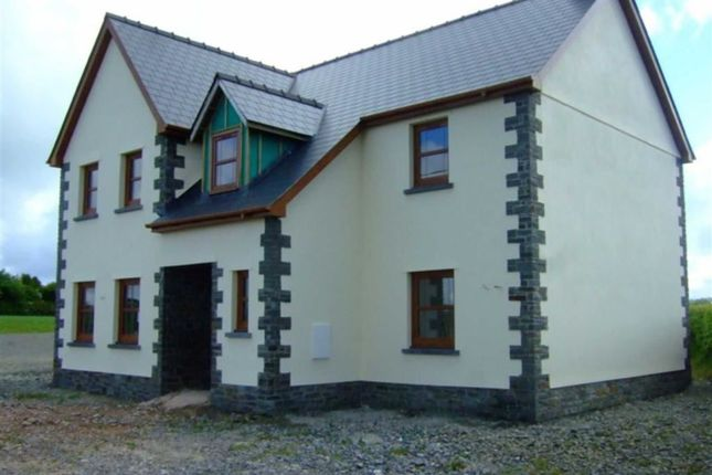 Thumbnail Detached house for sale in Plot 49 Ucheldir, Llyn Y Fran Road, Llandysul
