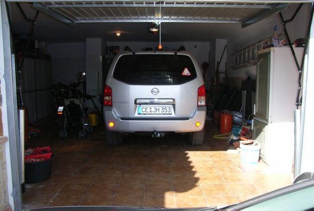 Garage of Spain, Málaga, Nerja