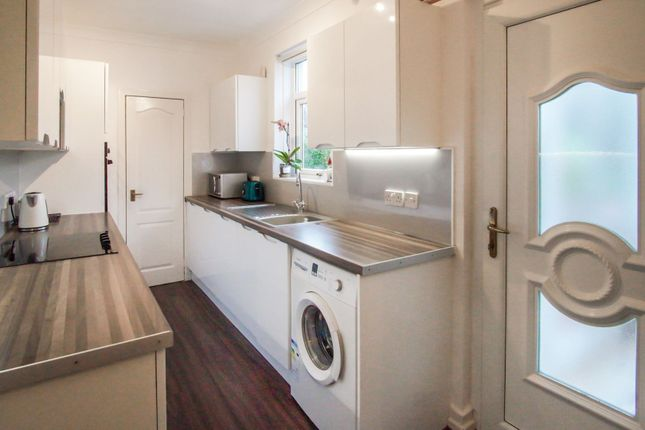 Kitchen of Helmsdale Avenue, Dundee DD3