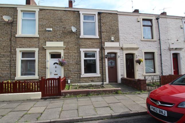 Front External of Brothers Street, Blackburn, Lancashire BB2