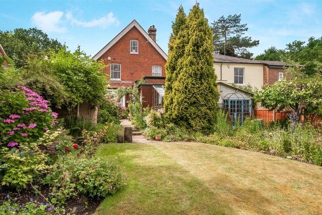 Thumbnail Detached house for sale in Coldharbour Lane, Dorking, Surrey
