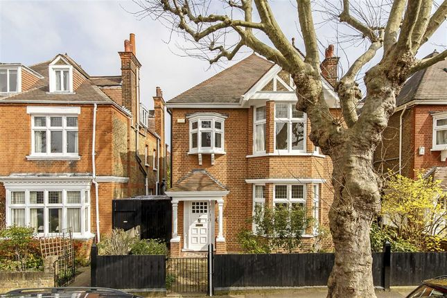 Thumbnail Detached house to rent in Tideswell Road, London