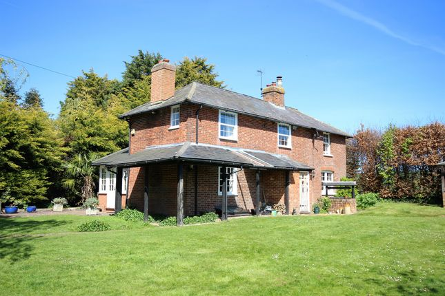 Thumbnail Detached house for sale in Homestall Lane, Goodnestone, Faversham