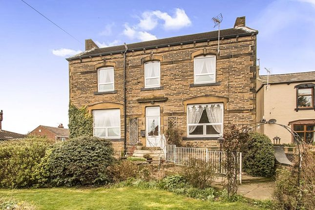 Thumbnail Detached house for sale in Daisy Hill, Morley, Leeds