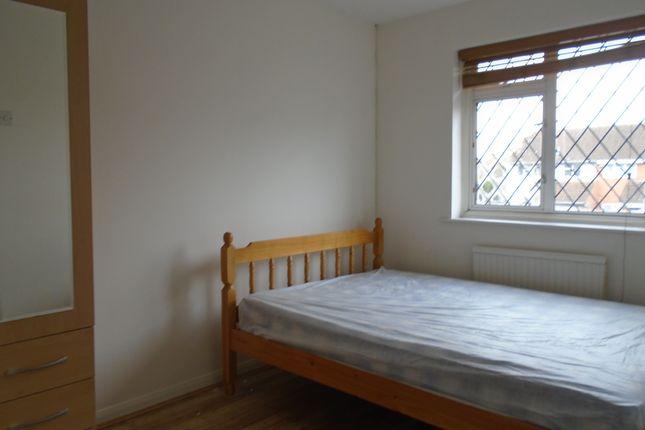 Thumbnail End terrace house to rent in Brambles Farm Drive, Hillingdon, Uxbridge