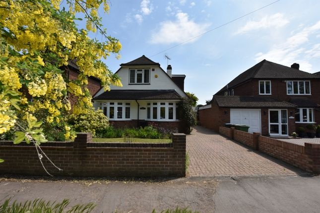 Thumbnail Detached house for sale in Woodside Road, Watford