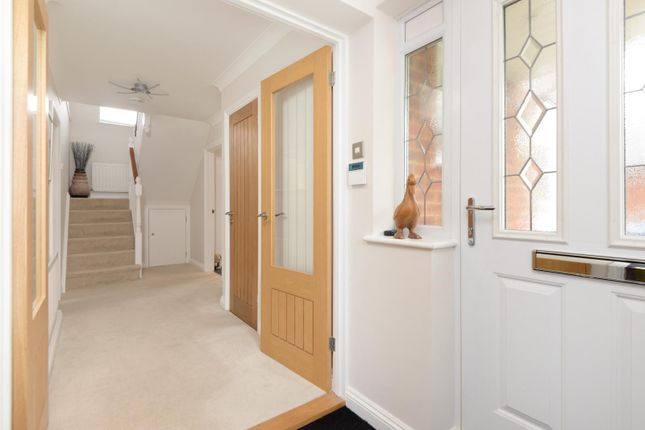 Entrance Hallway of Evans Road, Willesborough, Ashford TN24