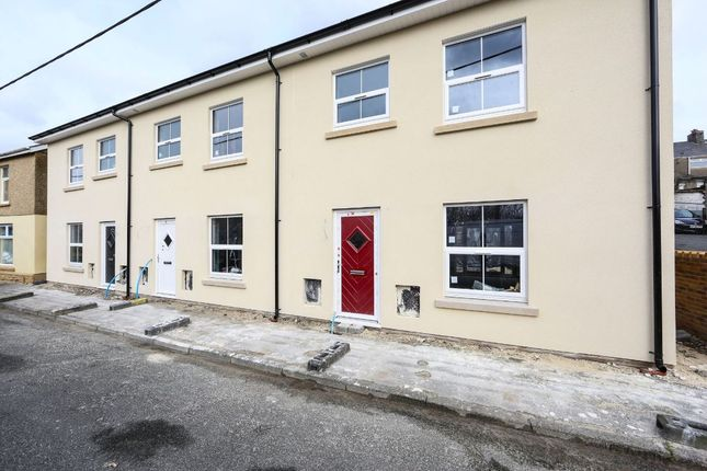 Thumbnail Terraced house for sale in Cottage 3, Bontnewydd Terrace, Trelewis