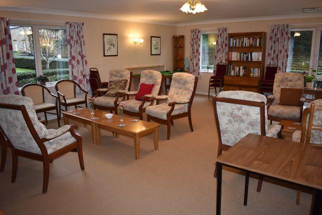 Communal Lounge of Hendford, Yeovil BA20