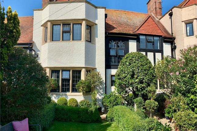 Town house for sale in The Lawn, Budleigh Salterton