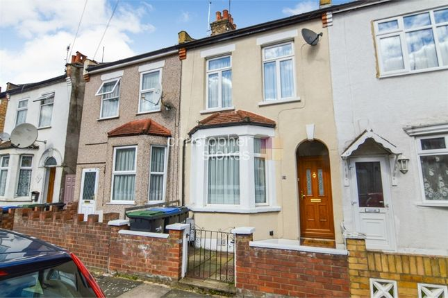 Thumbnail Terraced house for sale in King Edwards Road, Enfield, Greater London