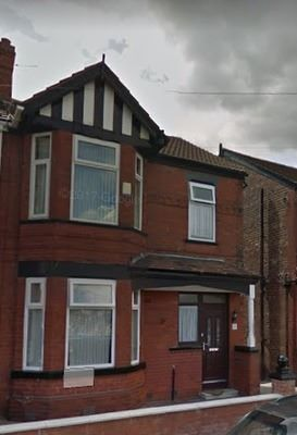 Thumbnail Semi-detached house to rent in Montgomery Road, Longsight, Manchester