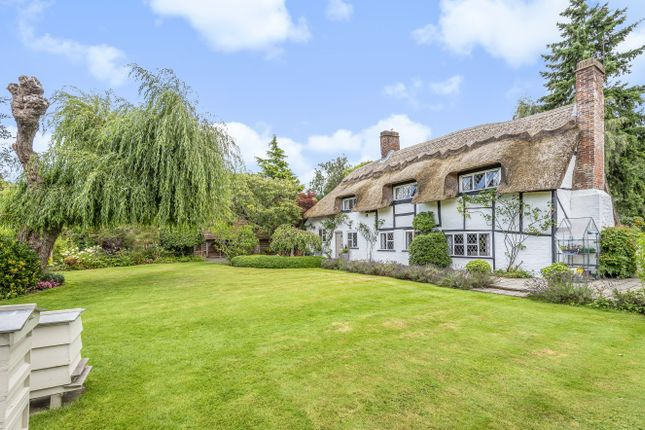 Thumbnail Detached house for sale in Greenhurst Lane, Thakeham