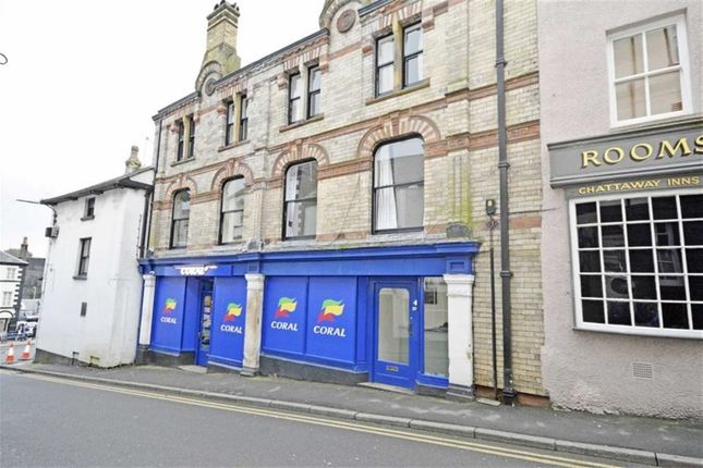 Thumbnail Flat to rent in Daltongate, Ulverston, Cumbria