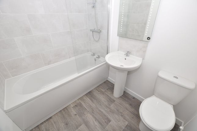Bathroom of St. Clears, Carmarthen SA33